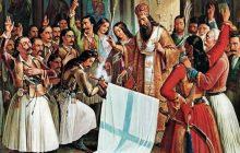 Ελληνική Επανάσταση 1821 - Οι ήρωες και οι καθοριστικές μάχες