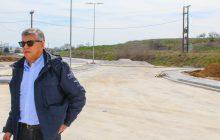 Ο Περιφερειάρχης Θεσσαλίας Κώστας Αγοραστός κήρυξε σε κατάσταση έκτακτης ανάγκης το Δήμο Σκιάθου