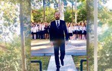 Δήμαρχος Μουζακίου: Την 25η Μαρτίου ψέλνουμε ταυτόχρονα από τα μπαλκόνια μας τον εθνικό μας ύμνο