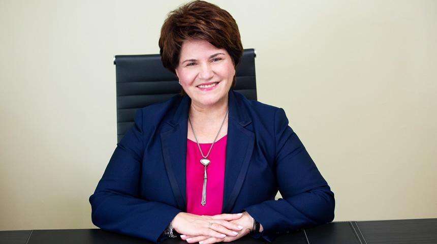 Ευχές της Χρυσούλας Κατσαβριά - Σιωροπούλου πρώην βουλευτή Καρδίτσας του ΣΥΡΙΖΑ