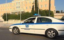 Ηχητικό μήνυμα για τις άσκοπες μετακινήσεις σε 10 γλώσσες από τα περιπολικά της Ελληνικής Αστυνομίας