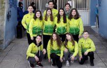 Δώδεκα μετάλλια για την ΑΚΑΚ στους Πανελλήνιους Χειμερινούς Αγώνες
