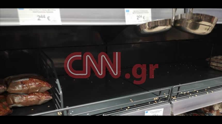Κορωνοϊός: Ελπίδες για φρένο στη μετάδοση λόγω θερμοκρασίας «βλέπει» νέα ελληνική μελέτη