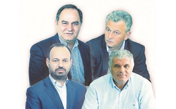 Να περιληφθούν στους πληττόμενους κλάδους οι παραγωγοί Λαϊκών Αγορών ζητούν οι Δήμαρχοι Καρδίτσας, Σοφάδων, Παλαμά και Μουζακίου