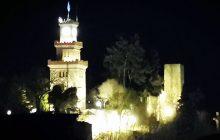 «Φως» από το Κάστρο των Τρικάλων, παρά τις δύσκολες ώρες