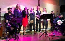 Τρίκαλα: Γιορτάστηκε η Ημέρα της Γυναίκας με συναυλία για τη Λίνα Νικολακοπούλου