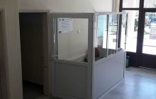 Ειδικός χώρος εντός του Δημαρχείου Μουζακίου για την εξυπηρέτηση των δημοτών