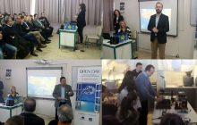 «Open Day» Εκδήλωση του Γυμνασίου Μαγούλας στο πλαίσιο του προγράμματος Εrasmus+ KA2