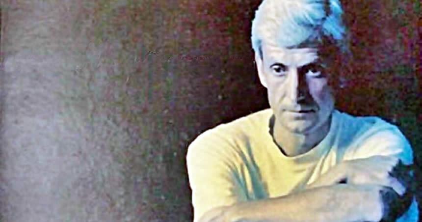 'Εφυγε από τη ζωή ο Καρδιτσιώτης καλλιτέχνης Γιώργος Κατσάρης