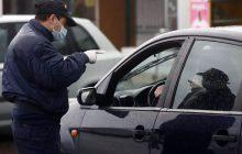 Κορονοϊός: Συγχαρητήρια της Daily Telegraph για την ψυχραιμία των Ελλήνων