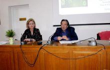 Εκδήλωση πραγματοποιήθηκε στο Δημαρχείο Πύλης για τον Κορονοϊό