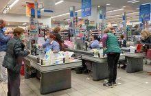 Πάνωαπό 200 έλεγχοισε καταστήματα υγειονομικού ενδιαφέροντος από την έναρξη της πανδημίας του κορωνοιού