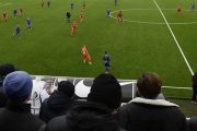 Κορονοϊός: Στη Λευκορωσία παίζουν μπάλα γιατί η βότκα είναι το φάρμακο