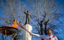 Κεκλεισμένων των θυρών αύριο η τελετή παράδοσης της Ολυμπιακής φλόγας