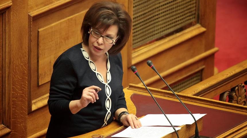 Απετράπη το λουκέτο πρατηρίων υγρών καυσίμων στη Καρδίτσα με τροπολογία της Ασημίνας Σκόνδρα