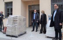 Είδη πρώτης ανάγκης στους Ρομά του Δήμου Καρδίτσας Θα διανείμει η Δημοτική αρχή για την αντιμετώπιση της πανδημίας