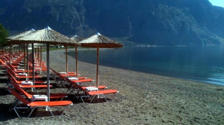 Telegraph: Η Ελλάδα πρώτος προορισμός μετά την κρίση του κορονοϊού