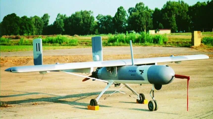 UAV ΠΗΓΑΣΟΣ: Η συναρπαστική ιστορία του πρώτου ελληνικού Μη Επανδρωμένου Αεροσκάφους