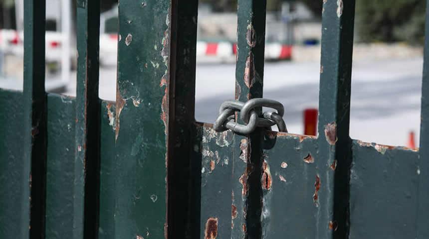 Κλειστά τα σχολεία στο Δήμο Καρδίτσας