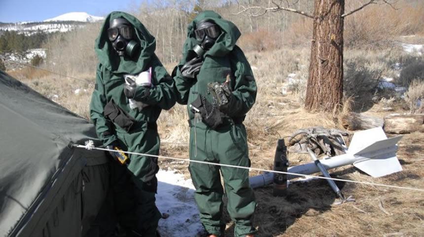 """""""Βιολογικό όπλο ο κορονοϊός""""… Αγωγή 20 τρισ. δολαρίων κατά της Κίνας!"""