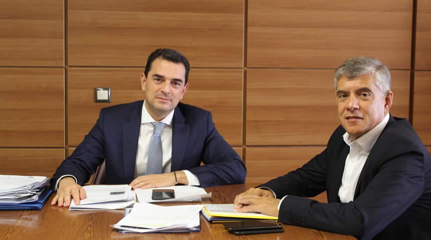 Η περιφέρεια Θεσσαλίας απαντά με σχέδιο από το μέλλονγια τη βιώσιμη γεωργία και τη διαχείριση του νερού στη Θεσσαλία