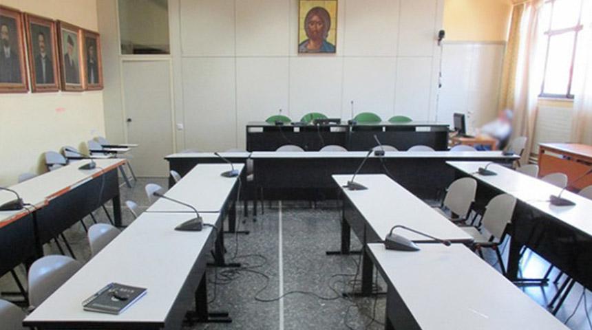 Συνεδρίαση του συμβουλίου της Δημοτικής Κοινότητας Καρδίτσας