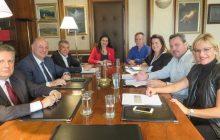 Προχωρούν οι μελέτες για την ενεργειακή αναβάθμιση των Δικαστικών Μεγάρων σε Λάρισα και Καρδίτσα