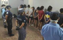 Απίστευτο: Συνέλαβαν 11 γυναίκες επειδή έσπασαν την καραντίνα για να παίξουν μπάλα