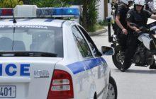 Σύλληψη ατόμου στην Καρδίτσα για ζωοκλοπή και ζωοκτονία