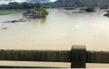 Καρδίτσα: Οριακή κατάσταση στο Βλοχό – Πλημμυρίζουν εκτάσεις- Ανεβαίνει η στάθμη των υδάτων (φωτ.)