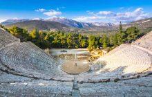Guardian: Το πρώτο μέρος στον κόσμο που πρέπει να επισκεφθούμε μετά το lockdown είναι αυτή η γωνιά στην Ελλάδα