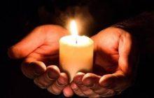 Ευχές του Δημάρχου Μουζακίου Φάνη Στάθη για τις άγιες μέρες του Πάσχα