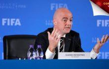 FIFA: Η μοίρα των πρωταθλημάτων στα χέρια κάθε Ομοσπονδίας!