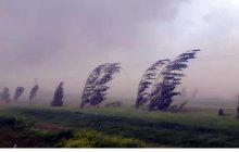 Ψυχρή εισβολή και πτώση της θερμοκρασίας από σήμερα το βράδυ της Μεγάλης Τρίτης 14/4… ισχυροί άνεμοι!