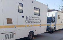 Ξεκινά η λειτουργία 500 Κινητών Ομάδων Υγείας για λήψη δειγμάτων και παροχή βοήθειας σε ύποπτα ή πιθανά κρούσματα κορωνοϊού