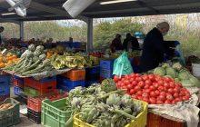 """""""Έκρηξη"""" ελληνικών εξαγωγών οπωροκηπευτικών προϊόντων λόγω κορονοϊού"""