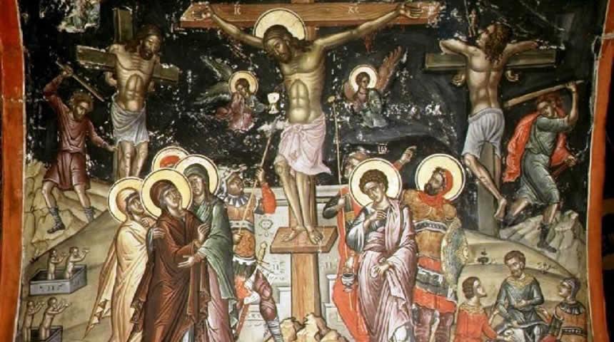 Μεγάλη Πέμπτη: Η θλιβερότερη ημέρα της Χριστιανοσύνης