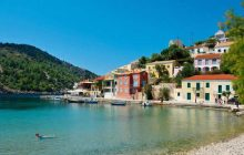 Η Ελλάδα σε κορυφαίο σουηδικό τουριστικό περιοδικό εν μέσω κορωνοϊού