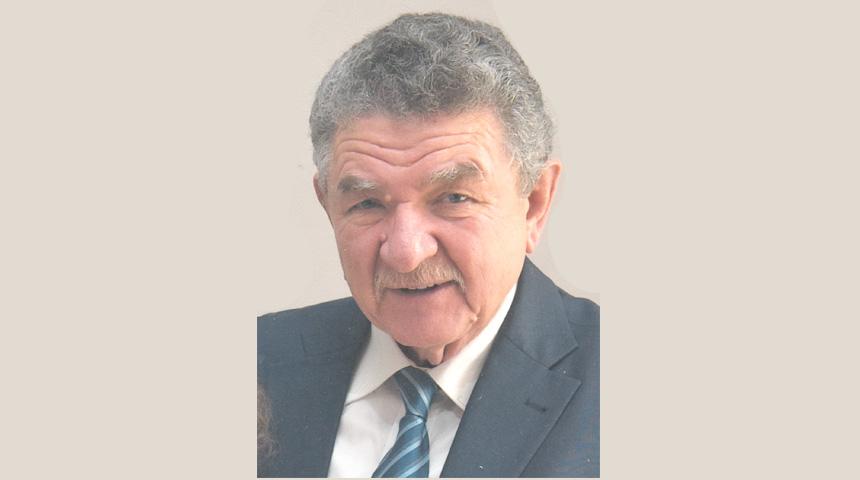 Έφυγε από τη ζωή ο τέως Δήμαρχος Γόμφων Νικόλαος Παλλαντζάς