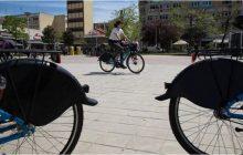 Πρωτοβουλίες του δήμου Καρδίτσας για ενίσχυση και προβολή της ποδηλατικής κουλτούρας της πόλης