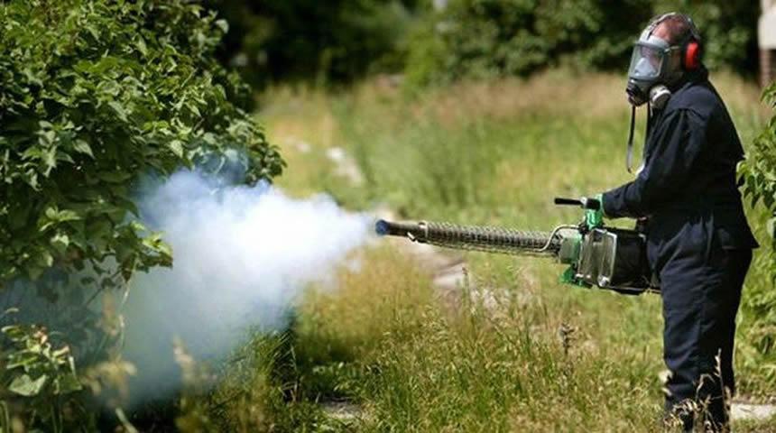 Ξεκίνησε το πρόγραμμα καταπολέμησης κουνουπιών στην Π.Ε Καρδίτσας