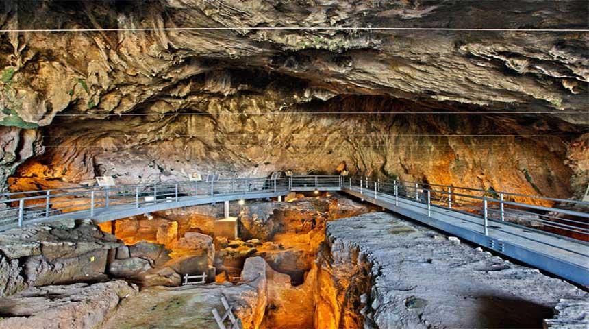 Αποκαθίσταται και επαναλειτουργεί το Σπήλαιο της Θεόπετρας
