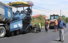 1 εκατ. ευρώ στον άξονα Καρδίτσα - Καρπενήσι για βελτίωση του δρόμου Νεράιδα – Τριφύλλα