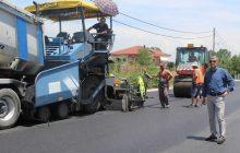 Έργα οδικής ασφάλειας στο Δήμο Παλαμά και σε περιοχές της δυτικής Αργιθέας από την Περιφέρεια Θεσσαλίας