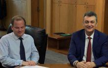 Γ. Κωτσός: Εγκρίθηκε πίστωση 1.880.460 ευρώ για προστασία των ημιτελών έργων Αχελώου μέχρι την ολοκλήρωσή τους