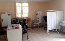 Ανακαινίστηκε το Αγροτικό Ιατρείο της Ραχούλας