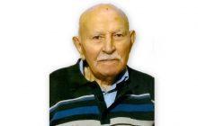 Απεβίωσε ο Μιλτιάδης Παρδαλός σε ηλικία 98 ετών