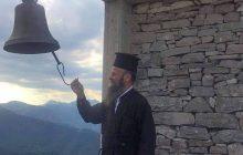 Έφυγε από τη ζωή ο αγαπημένος μας εφημέριος ιερέας της Δρακότρυπας πατέρας Νικόλαος Ταμπάκος