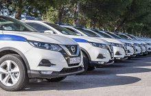 Έρχονται15 νέα SUVγια την τροχαία αστυνόμευση στη Θεσσαλία