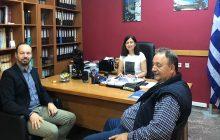 Επαναλειτουργία του Νηπιαγωγείου της ΤΚ Γελάνθης Δήμου Μουζακίου
